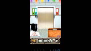 100 Doors Floors Escape Level 45 Walkthrough Game