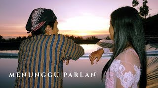 Anji-Menunggu Kamu Versi Jawa || Menunggu Parlan (Parodi)