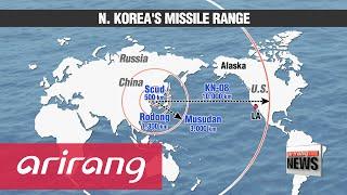 N. Korean ICBM represents Pyongyang
