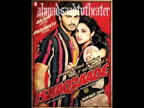Ishaqzaade - Chokra Jawaan