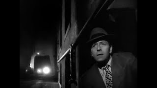Hollow Triumph (1948) Film noir