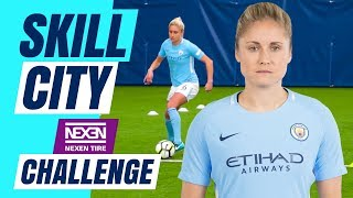 STEPH HOUGHTON | NEXEN CHALLENGE | Enter now – great prizes to be won!