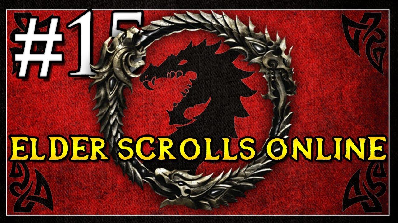 maxresdefault jpgElder Scrolls Online Ebonheart Pact