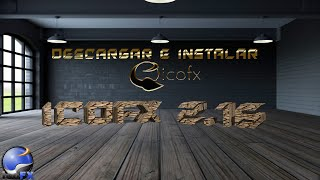 Descargar e instalar IcoFX 2.13 FULL HD By Graphic Cloud