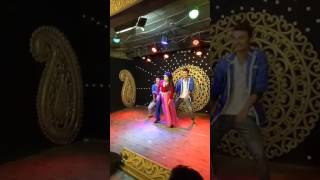 Dance: Dil-Dil(Bangla movie song) coming eid spacial Dance show