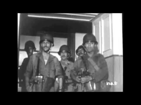 1/7  L'attentat de 1972 contre le Boeing de Hassan II. Les premières informations Music Videos
