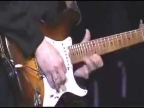 Eric Johnson - Live At The House Of Blues 1997 ( entire full complete )