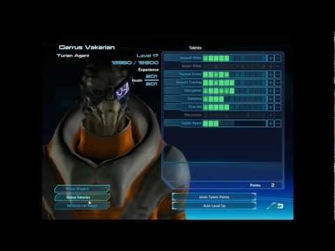 Mass effect Mine analise e Dicas