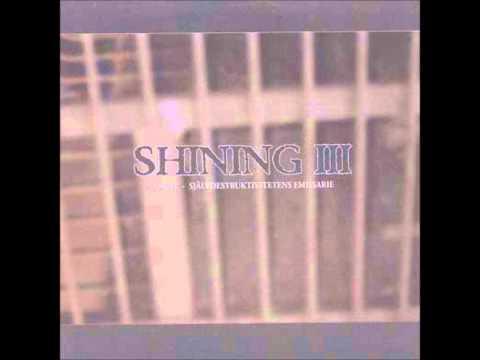 Shining - Självdestruktivitetens Emissarie