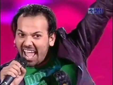 TERI DIWANI by Shadaab Amul Music ka maha muqabla