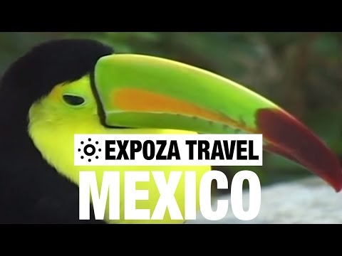 Mexico Travel Video Guide