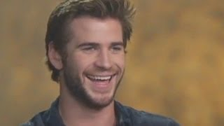 Liam Hemsworth Funny Moments