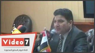 وزير الرى: الاتفاق على زراعة 100 ألف فدان مع الجانب السودانى