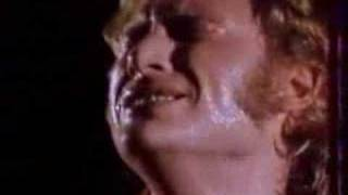 Vídeo 161 de Johnny Hallyday