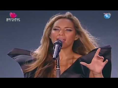 Leona Lewis - Cant Breathe