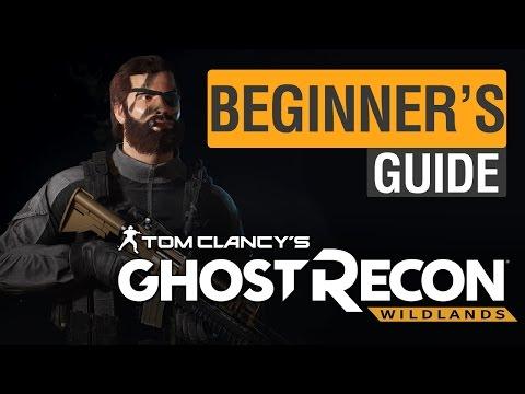 Beginner's Guide to Ghost Recon: Wildlands (+11 Bonus Tips!)