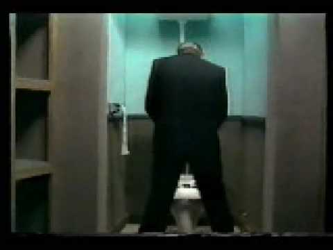 Toilet (Sjef van Oekel)