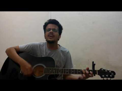 Dariya   Acoustic Guitar Cover   Arko   Baar Baar Dekho