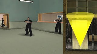 GTA San Andreas Police Station Location (Secret Locations)