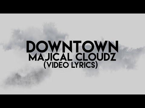 Majical Cloudz - Downtown (Video Lyrics)