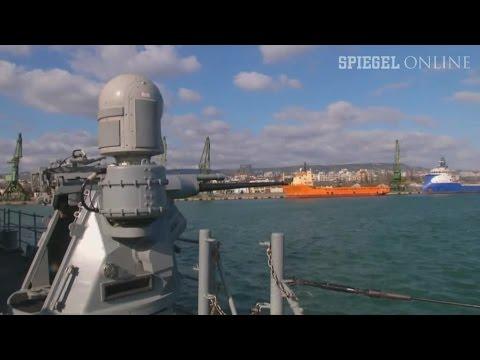 Schwarzes Meer: Nato startet Militärübung