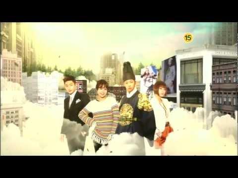 120222 JYJ 유천 Yuchun 옥탑방 왕세자 티저 Rooftop Prince teaser