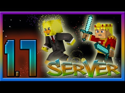Minecraft 1.7.2 Server! PVP Raids Top Server of The Week!