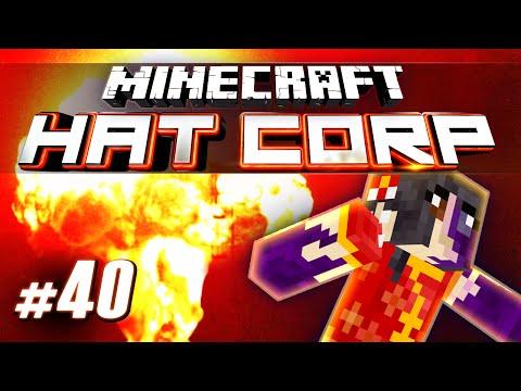 Minecraft Hat Corp - Nuking Kim #40