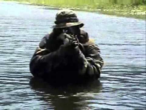 SUR1810.  ¡IMPRESIONANTE! Vea el rudo entrenamiento del Ejército venezolano.