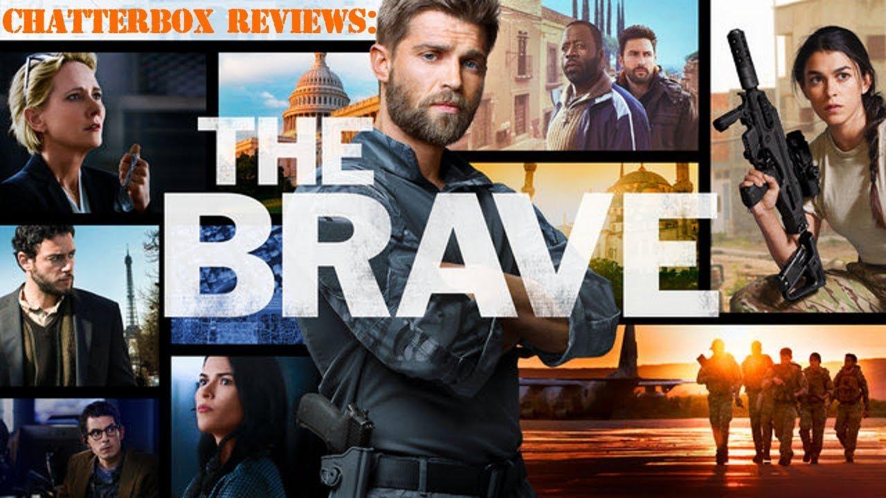 The Brave Season 1 EP1 – EP9 ซับไทย