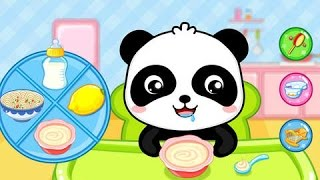 Baby Panda Care | Baby Caring App for Kids