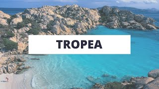 Italy Summer Destination - Tropea