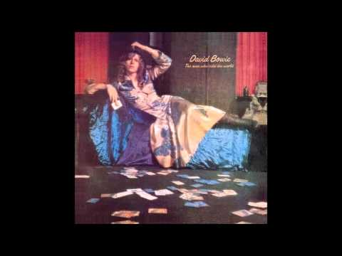 Bowie, David - She Shook me Cold
