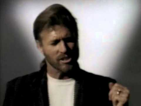 Bee Gees - You Win Again (1987) Music Videos