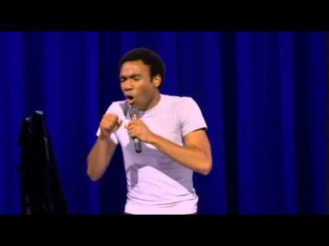 Donald Glover - Weirdo - Little Hitlers (Full Clip)