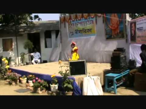 Niharika: Spandan-2012