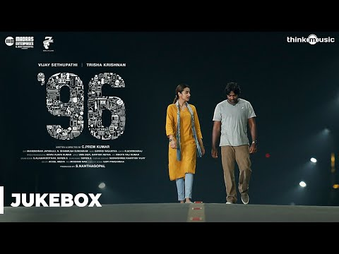 Download Lagu  96 Songs | Vijay Sethupathi, Trisha Krishnan | Madras Enterprises | C. Prem Kumar | Govind Vasantha Mp3 Free
