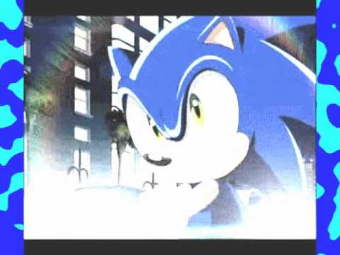 sonic tribute endless possibitly.wmv