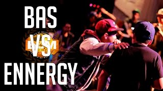 BDM Gold 2015 / Clasificatoria / Bas VS Ennergy