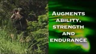 HULC Exoskeleton Promo Vid