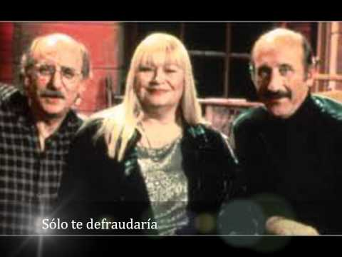 Peter, Paul & Mary - It Ain