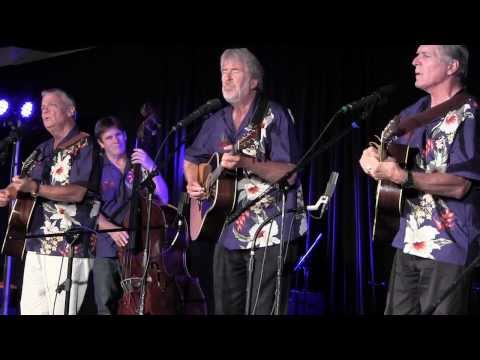 Kingston Trio - Take Her Out Of Pity