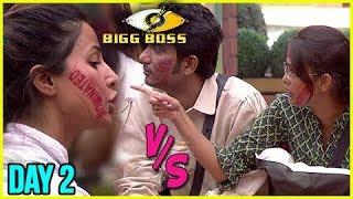 download lagu Hina Khan Vs Jyoti Kumari  Bigg Boss 11 gratis