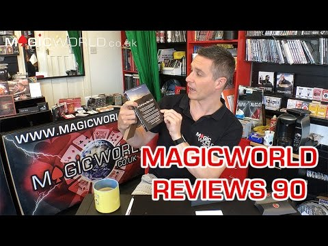 MAGICWORLD REVIEWS 90! FALL // END OF MY ROPE // CREATORS KIT