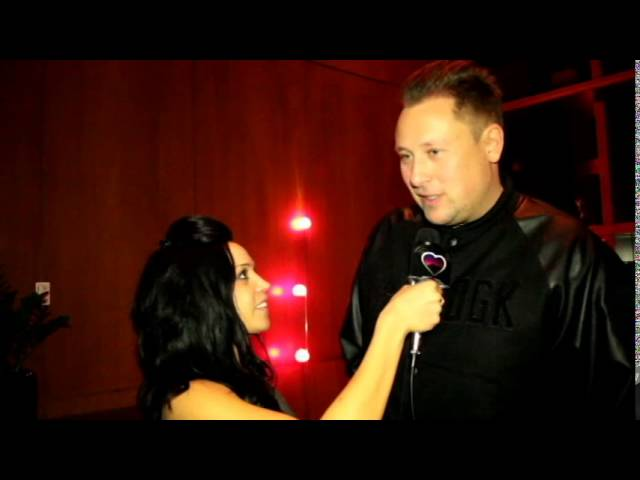 60 Seconds of Umek On Love This City TV