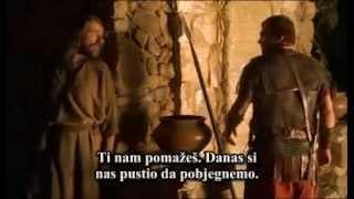 Sv  Toma apostol film s titlovima prijevodom na HRV
