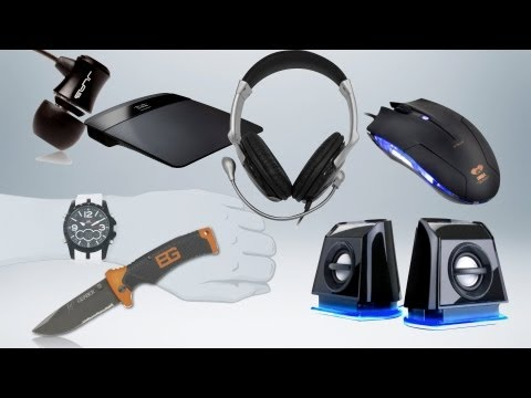 BEST TECH & PC HOLIDAY GIFTS UNDER $30!