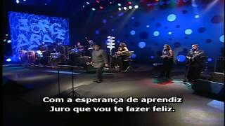 07 -  JORGE ARAGÃO - FEITIO DE PAIXÃO [HD 640x360 XVID Wide Screen].avi