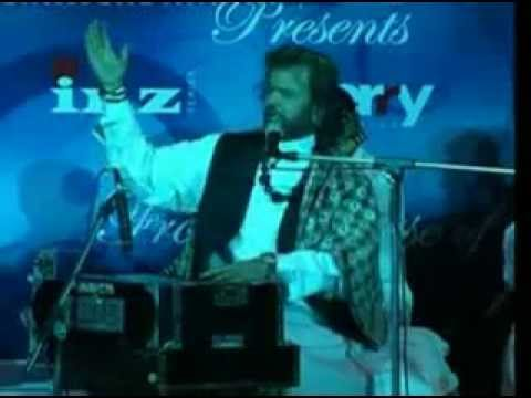 HANS RAJ HANS WITH BEST SUFI-ANA KALAM.(ADV.GILANI S  ALL TIME...