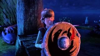 DreamWorks Dragons: Defenders of Berk - Trailer